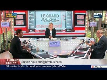 L'OCDE s'en prend à son tour au crédit d'impôt recherche | Enseignement Supérieur et Recherche en France | Scoop.it