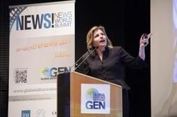 Se celebró la segunda cumbre de la Global Editors Network en Paris | @mendozacademica | Innovación y nuevas tendencias de los medios y del periodismo | Scoop.it