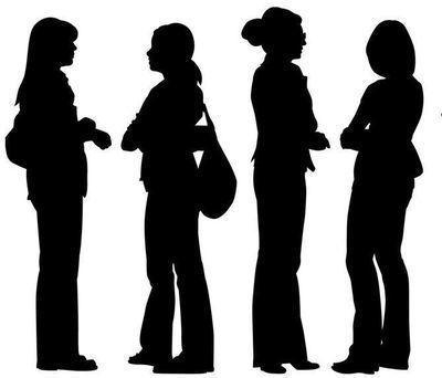 Les femmes tissent leurs réseaux pour faire avancer l'égalité au travail | Lectures web | Scoop.it