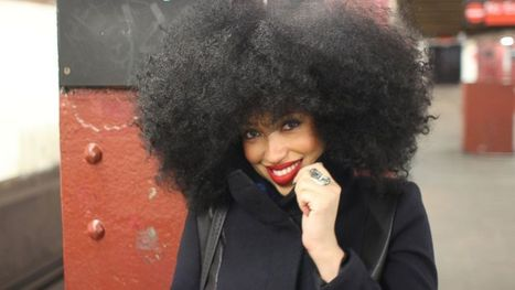 Own It, Love It: There's Nothing 'Distracting' About Natural Hair Kids - Fusion | Libre Cours | Scoop.it