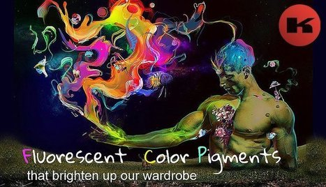 Fluorescent  Color Pigments That Brighten Up Our Wardrobe | Chemicals, pharmaceuticals, plastics in India | Scoop.it