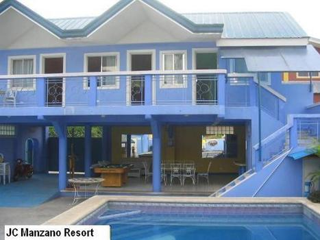 JC Manzano Resort | Private Swimming Pool | Scoop.it