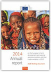 Annual report 2014 on the European Union's development and external assistance policies and their implementation in 2013 - Development policy - EU Bookshop | European Documentation Centre (EDC) | Scoop.it