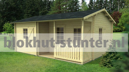 Why There Is a Great Demand for Wooden Cabin Beds | Wooden Cabins | Scoop.it