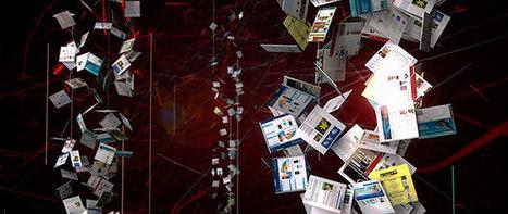 Una cruzada contra los agujeros negros de internet - El Confidencial | biblioteca | Scoop.it