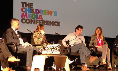 CMC 2013: How will children discover factual content in an on-demand world? | The Guardian | Crowdfunding for Education | Scoop.it
