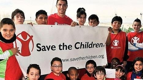 Real Madrid: Cristiano Ronaldo donates €7 million to Nepal earthquake victims - MARCA.com (English version) | Partnership Development Newsletter | Scoop.it