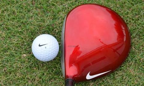 Nike Covert Performance Address | Fou de Golf | Scoop.it