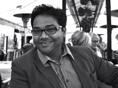 Will augmented reality app Blippar kill off QR Codes? CEO Ambarish Mitra tells all | Features | LondonlovesBusiness.com | QR code experience | Scoop.it
