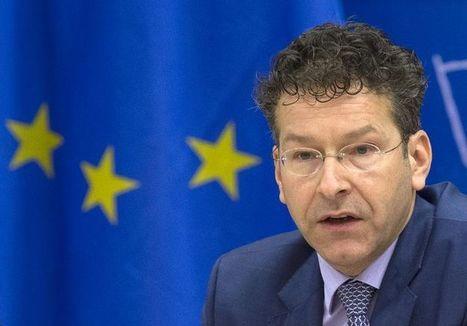 La zone euro ouvre la voie au maintien d'Athènes sous perfusion jusqu'à l'été | Union Européenne, une construction dans la tourmente | Scoop.it
