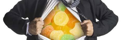 La categoría líder de caramelos y sus marcas líderes | Sweet Press, S.L | Scoop.it