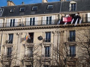 For or Against: What the Gay Marriage Protests Tell Us About France ... | Mariage Gay 2013 | Scoop.it