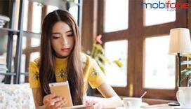 Cách kiểm tra dung lượng 3G của Mobifone | Dịch vụ di động | Scoop.it