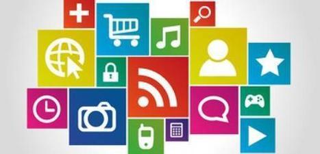 L'influence des réseaux sociaux sur le comportement d'achat des consommateurs | Environnement numérique de travail | Scoop.it