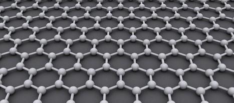 26 millones de euros para investigar el grafeno | Uso inteligente de las herramientas TIC | Scoop.it