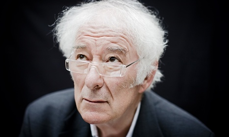 New Seamus Heaney collection to be published | The Irish Literary Times | Scoop.it
