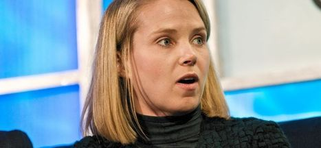 Marissa Mayer: Your Job Is to Play Defense for Your Employees | A2 BUSS4 Leadership | Scoop.it