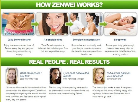 ZenWei Garcinia Cambogia Review – Get Risk FREE Trial HERE!!! | WHAT KIND OF ZenWei Garcinia Cambogia | Scoop.it