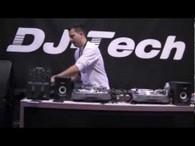 NAMM 2013: DJ Tech's DIF-1S Mixer; Q-Bert's Favorite? | DJing | Scoop.it