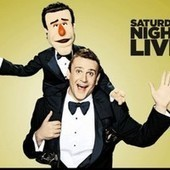 Jason Segel writes young-adult books now | TV | Newswire | The ... | GVNMS Library | Scoop.it