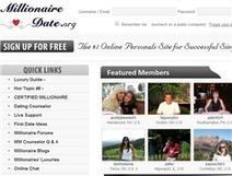 Top Millionaire Dating sites 2014 Expert Reviews   Top Herpes Dating sites   Scoop.it