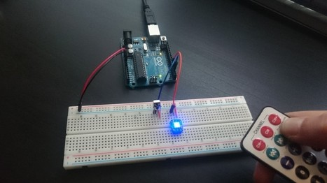 How to turn an Arduino based proof of concept into a final prototype. | Open Source Hardware News | Scoop.it