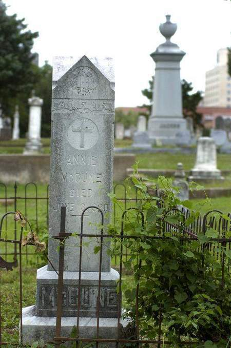 Beyond the grave: Oakland Cemetery to host Sunday in the Park - Shreveport Times | Inscriptions Renovation | Scoop.it