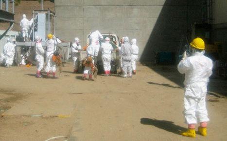 Fukushima cherche petites mains du nucléaire | Rue89.com | Japon : séisme, tsunami & conséquences | Scoop.it