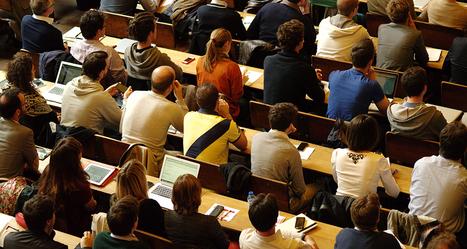 Comment en finir avec l'engorgement des universités | Enseignement Supérieur et Recherche en France | Scoop.it