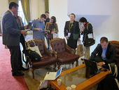 Information Literacy Weblog: Starting blogging @ #ecil2013 | information literacy in Europe | Scoop.it
