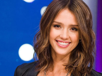Jessica Alba Has A Startup That Just Raised $27 Million | Collateral Websurfing | Scoop.it