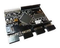 FPGA Development Board for the RASPBERRY PI | element14 | Raspberry Pi | Scoop.it