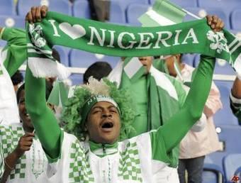 TODAY IN NIGERIAN HISTORY: 2 Nigerian Sport Legends Were Born | Nigerian Events | Scoop.it
