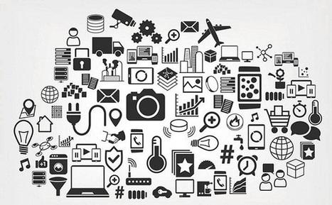 10 förutsägelser om IoT för 2016   Mobila Tjänster   Scoop.it
