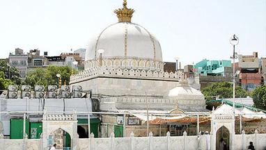 Ajmer Tourist Places, Ajmer Sightseeing, Ajmer Sharif Dargah | Hotel Ambassador | ajmer sharif dargah | Scoop.it