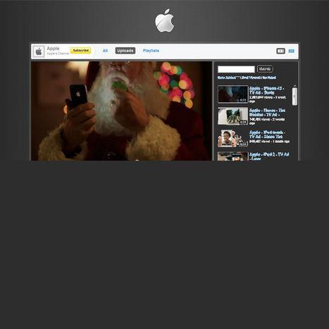 11 Professionally Designed YouTube Channels | SocialMediaDesign | Scoop.it