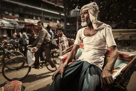 Flash and the Fujifilm X-system: dramatic lighting in India | FujiX | Scoop.it