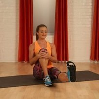 Slimmer, Shapely Quads in One Easy Move: Seated Sweeping Leg Lift | JMS1 health and wellness | Scoop.it