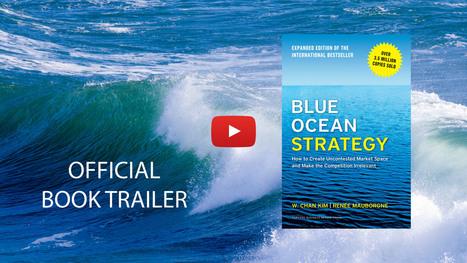 Blue Ocean Strategy | Enrollment Management | Scoop.it