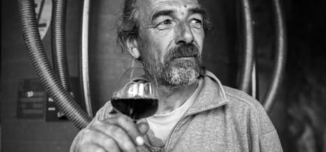 Dégustation littéraire | Jean-Yves Bardin : Vignerons d'Anjou. Gueules de vignerons | World Wine Web | Scoop.it