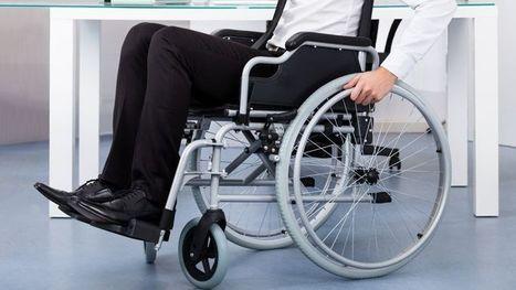 Le travail des handicapés touché par la crise | RP_Emploi | Scoop.it