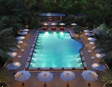Luxury Hotels In South | Hotels In South | Scoop.it