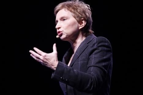 Les 8 femmes les plus influentes de la sphère marketing | Journée de la Femme | Scoop.it
