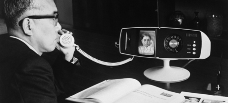 What's the Generic Word For Skype? Videophone? Video Chat? | Freedom in a Digital World | Scoop.it