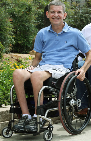 Adaptive Clothing Options for People With Physical Challenges - 180 Medical | Catheterization Resources | Scoop.it