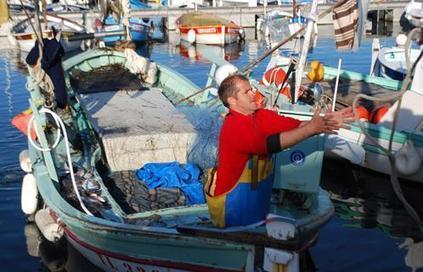 FRANCE: Thon, anguille - les petits pêcheurs de Méditerranée prêts à se mettre hors-la-loi   Responsabilité humaine et environnement   Scoop.it