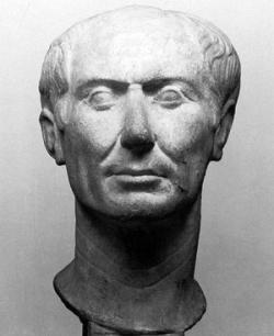 Biografía de Julio César | LVDVS CHIRONIS 3.0 | Scoop.it