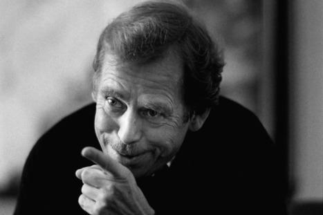 El testamento de Havel, Pablo de Vita | Libro blanco | Lecturas | Scoop.it