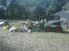 JR Hauling offers well-recognized debris removal service in Valrico   JR Hauling   Scoop.it