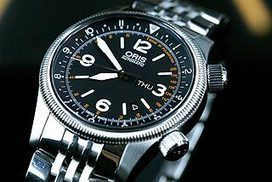 Ten top watches from Baselworld - Sydney Morning Herald | World of Watches | Scoop.it
